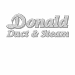 Services Amp Products Donald Duct Amp Steam