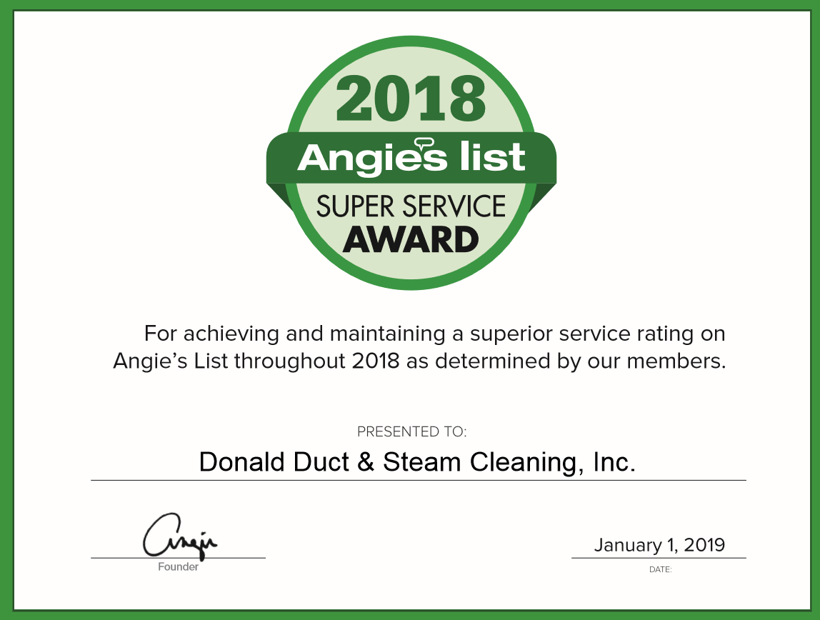 Carpet Cleaning Sugar Land TX | Donald Duct & Steam